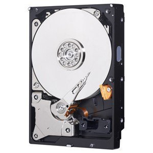 Western Digital HDD Blue 1TB 3,5'' 64MB SATAIII/7200rpm