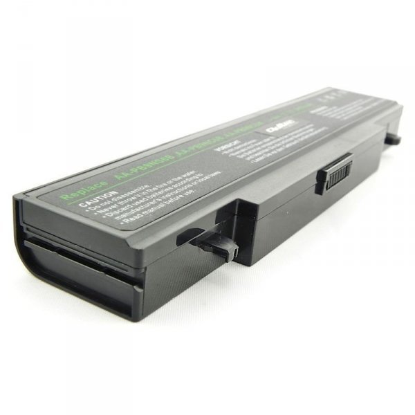 Qoltec Bateria do laptopa Samsung R580, 4400mAh, 10.8-11.1V