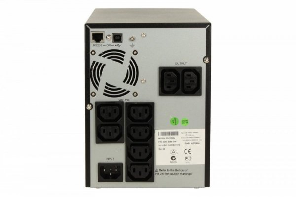 Eaton UPS 5SC 1000i 5SC1000i