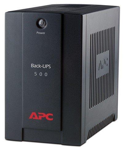 APC BX500CI BACK X 500VA 300W / AVR /3xIEC