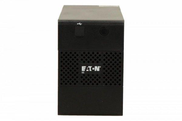 Eaton UPS 5E 650 360W 2xIEC 1xDIN USB 5E650iUSBDIN