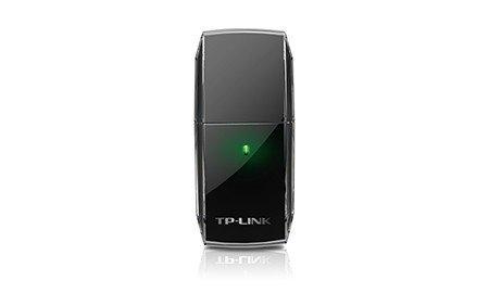 TP-LINK Archer T2U adp. USB 2.0, AC(600),DB