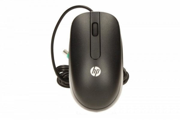 HP Inc. PS/2 Mouse                  QY775AA