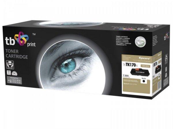 TB Print Toner do Kyocera FS1320 BK 100% nowy TK-TK170N
