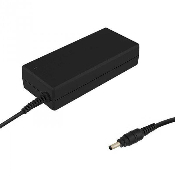 Qoltec Zasilacz dedykowany do Samsung 60W | 19V | 3.15A | 5.5*3.5+pin