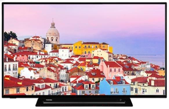 Toshiba Telewizor LED 55 cali 55UL3063DG