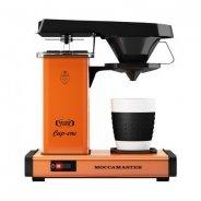 Moccamaster Cup-One Coffee Brewer Orange - Ekspres przelewowy