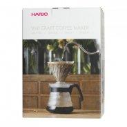 Hario zestaw V60 Craft Coffee Maker - drip + serwer + filtry