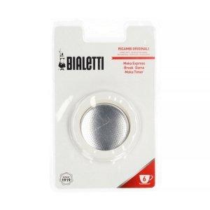 Uszczelki do kawiarek aluminiowych Bialetti 6tz