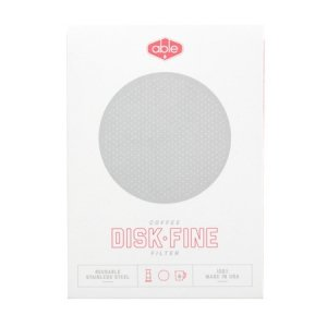 Able Disc Filter Fine - Filtr do AeroPressa