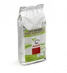 Musetti biologico - kawa organiczna