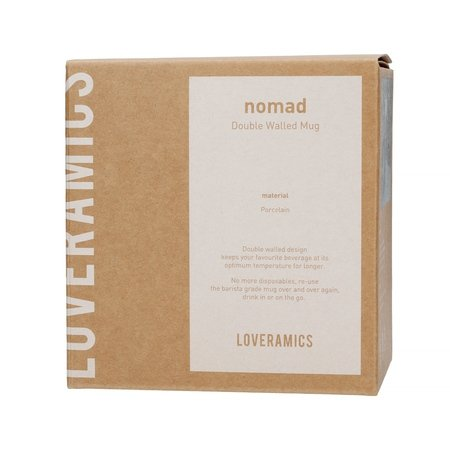 Loveramics Nomad - Kubek 250ml - Teal