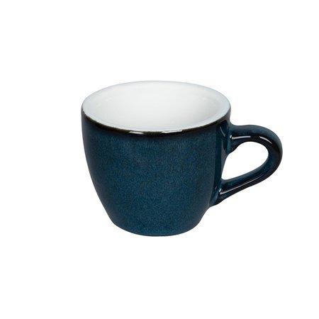 Loveramics Egg - Filiżanka i spodek Espresso 80 ml - Night Sky