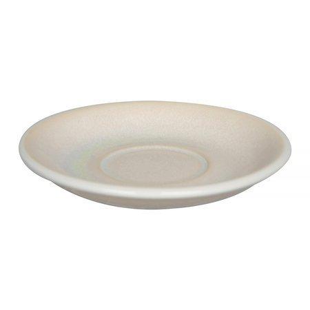 Loveramics Egg - Filiżanka i spodek Cafe Latte 300 ml - Ivory