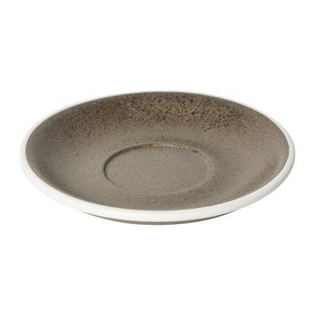 Loveramics Egg - Filiżanka i spodek Cafe Latte 300 ml - Granite