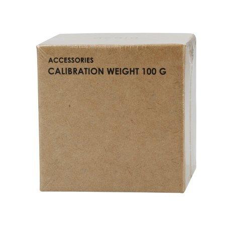 Acaia 100g Callibration Weight - Odważnik do kalibracji