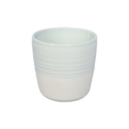 Loveramics Dale Harris - Kubek 200 ml - Cappuccino Cup - Caledon Blue