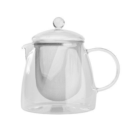 Hario Leaf Tea Pot 700ml - czajnik do zaparzania z filtrem