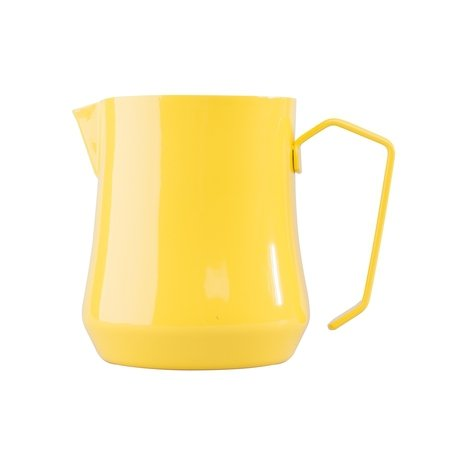 Dzbanek Motta Tulip Żółty - 500 ml