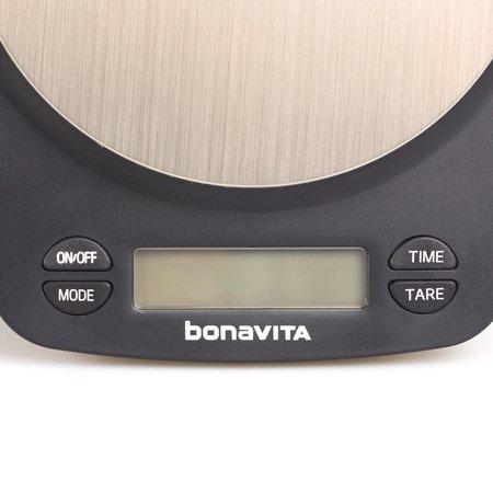 Waga Bonavita Auto Tare Gram Scale
