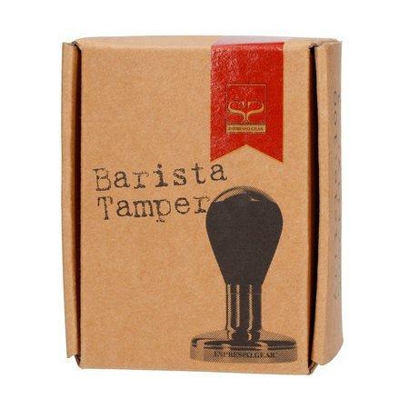 Espresso Gear - Rosewood Tamper 57mm