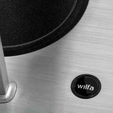 Wilfa Svart Presisjon WSP-2A - Ekspres przelewowy