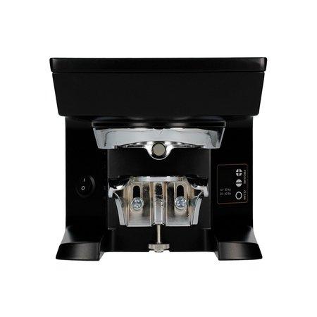 Puqpress M2 58,3 mm Matt Black - Tamper automatyczny