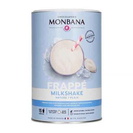 Monbana - Natural Frappe Milkshake 1kg
