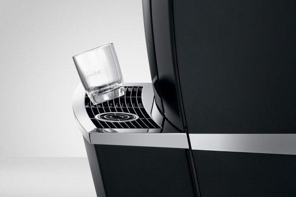 GIGA X8 Aluminium Black