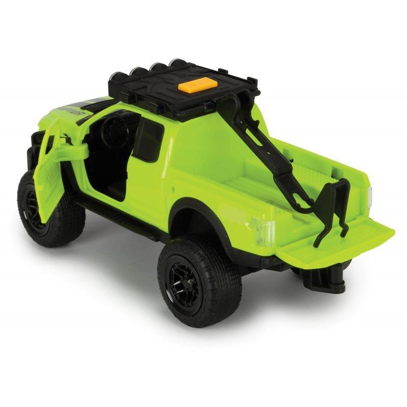DICKIE Play Life Zestaw Kolarstwo górskie Ford Raptor