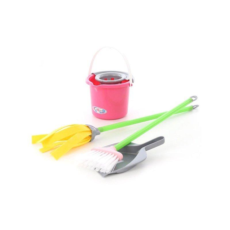 WADER QT Serwis Sprzątający Carmen + 24 akcesoria