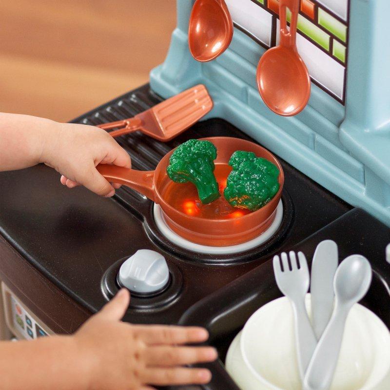 Step2 Kuchnia Dla Dzieci Kącik Kuchenny