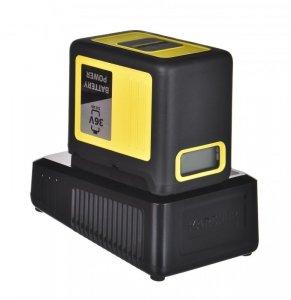 Szybka ładowarka + akumulator KARCHER 36V 5Ah