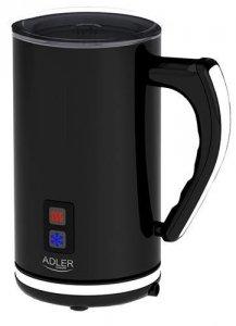 Spieniacz do mleka Adler AD 4478 (kolor czarny)