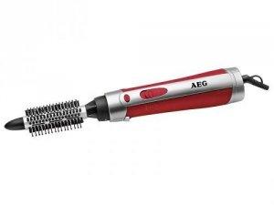Lokówka AEG HAS 5660 czerwona (600W; kolor czerwony)