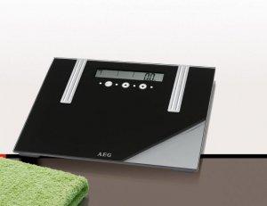 Waga łazienkowa AEG PW 5571 FA (kolor czarny)