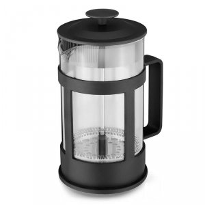 Zaparzacz do kawy i herbaty Aurora AU8004 0,6l czarny