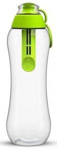 Butelka filtrująca DAFI 0,5L +1 filtr (zielona)