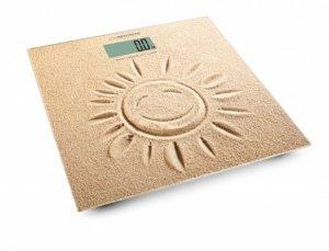 Waga łazienkowa Esperanza Sunshine EBS006 (kolor piaskowy)
