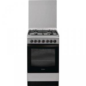 Kuchnia Indesit IS5G5PH X/E (Piekarnik elektryczny; 500mm)