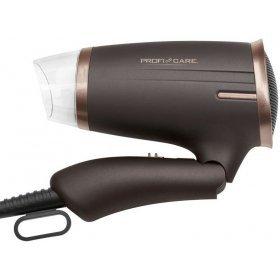 Suszarka do włosów PROFICARE PC-HT 3009 (1400W; kolor brązowy)