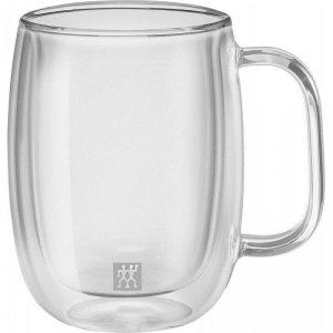 Zestaw 2 szklanek do kawy ZWILLING Sorrento Plus