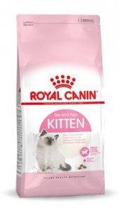 Karma Royal Canin FHN Kitten (0,40 kg )