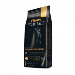 Karma FITMIN For Life Junior Large Breed (3 kg )