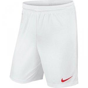 Spodenki pilkarskie Nike Park II Junior 725988-102