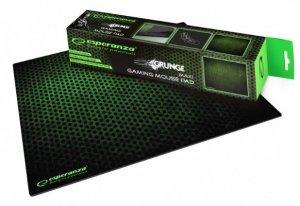 Podkładka gamingowa pod mysz Esperanza GRUNGE EGP103G (400mm x 300mm)