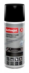 Pianka do plastiku Activejet AOC-100 (400 ml)