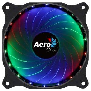 WENTYLATOR AEROCOOL PGS COSMO 12 FRGB (120mm)