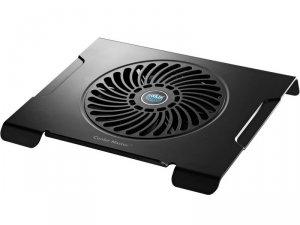 Podstawka chłodząca pod laptop Cooler Master Notepal CM3 R9-NBC-CMC3-GP (15.x cala; 1 wentylator; HUB)