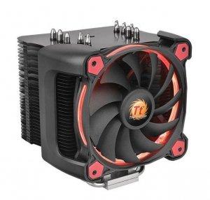 Chłodzenie CPU Thermaltake Riing Silent 12 Pro CL-P021-CA12RE-A (AM2, AM2+, AM3, AM3+, AM4, FM1, FM2, LGA 1150, LGA 1151, LGA 11